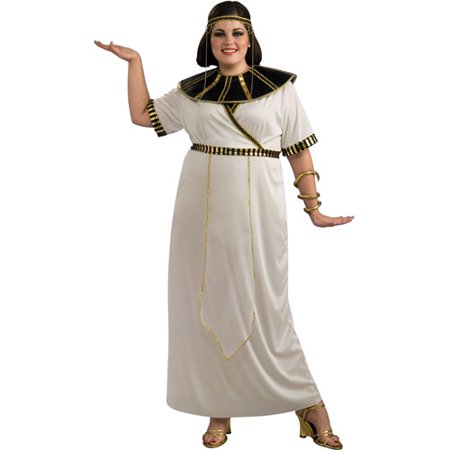Egyptian Girl Adult Halloween - Halloween Costumes Egyptian