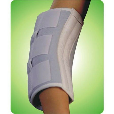 Elbow Immobilizer Stabilizer Support Brace / Splint - Universal One (Best Elbow Support Brace)