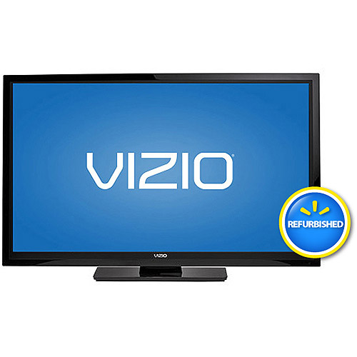 "Vizio E240AR 24"" 720p 60Hz LED LCD HDTV, Refurbished"