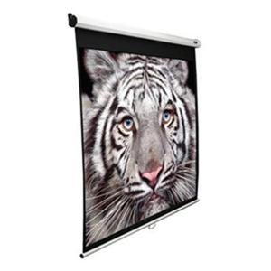 Elitescreens 150IN 73.5INX130.7IN MANUAL PULL SCREEN 16:9 MAXWHITE 1.1 WHITE M150XWH2 - image 1 of 1
