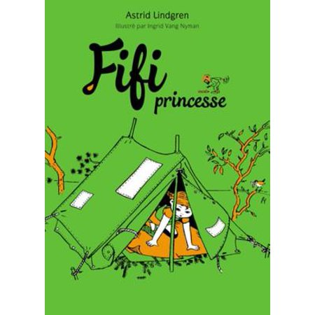 Fifi princesse - eBook