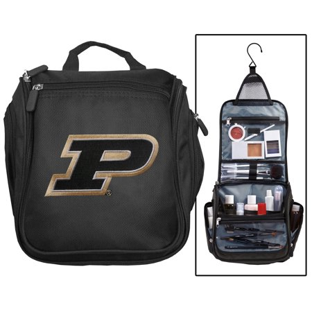 Purdue Toiletry Bag or Purdue University Shaving Kit - Walmart.com 1ad689730a6c6