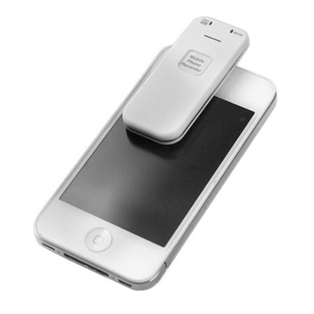 Forus FSV-U2 Cell Phone Call Recorder for iPhone, Android, or Any Smartphone ...
