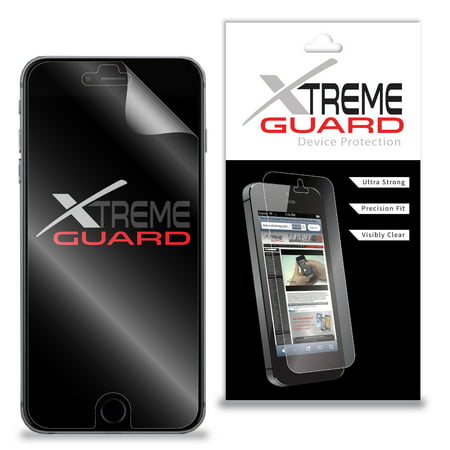 LG GOOGLE NEXUS 4 BACK ONLY XtremeGUARD Screen Protector (Ultra CLEAR)