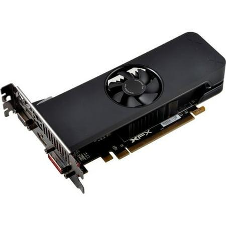 AMD Radeon R7 250 4GB Graphics Card