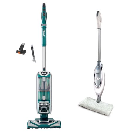 Shark Rotator Powered Liftaway Vacuum Steam Pocket Mop