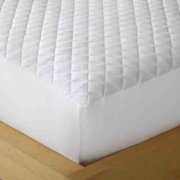 Shavel Home Products Micro Flannel  Heat Reflecting Mattress Pad