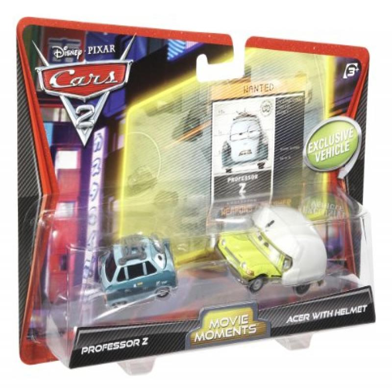 Mattel Disney / Pixar CARS 2 Movie Moments 155 Die Cast C...