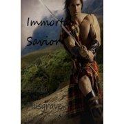Immortal Savior - eBook