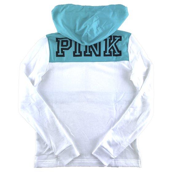 4910870e Victoria's Secret - Victoria's Secret PINK Perfect Quarter Zip ...