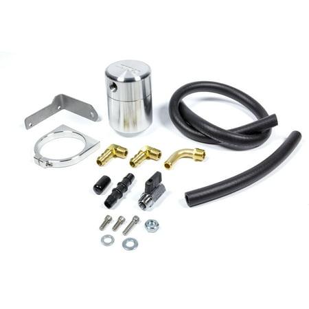 Moroso Air/Oil Separator Dodge Challenger w/Shaker Hood 85530