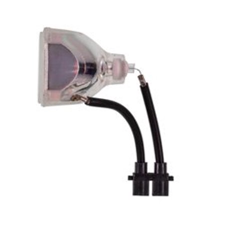 Replacement for METAL HALIDE UHP 150W P21 BARE LAMP ONLY
