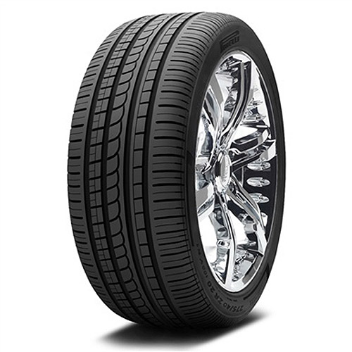 Pirelli PZero Rosso Asimmetrico Tire 335/30ZR18 102Y BW
