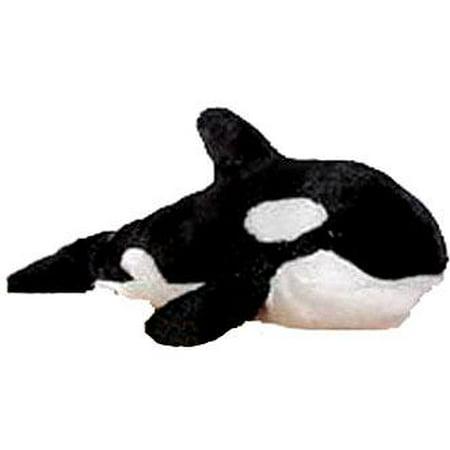 Webkinz Orca Whale Plush