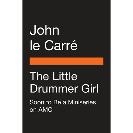 Drummers Dvd (The Little Drummer Girl (Movie Tie-In) : A Novel )