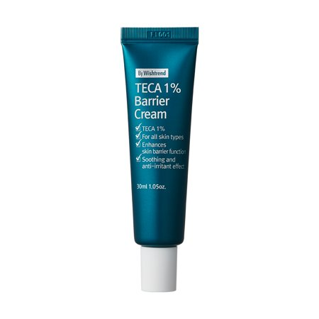 By Wishtrend TECA 1% Barrier Cream, 1.05 Fl Oz