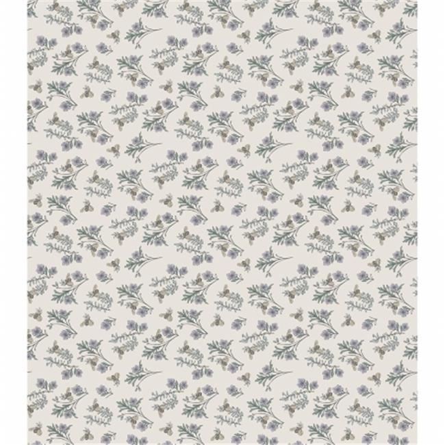 13.75 x 15.75 in. Bee & Heather Decoupage Papers, 3 per Pack