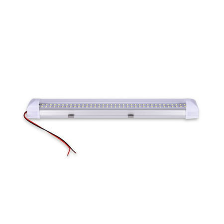 LED Modulator Tube LED 12V Low Voltage Lamp LED Compartment Automobile Lights LED T5 Lamp with Switch 12v Ac Incandescent Lamp