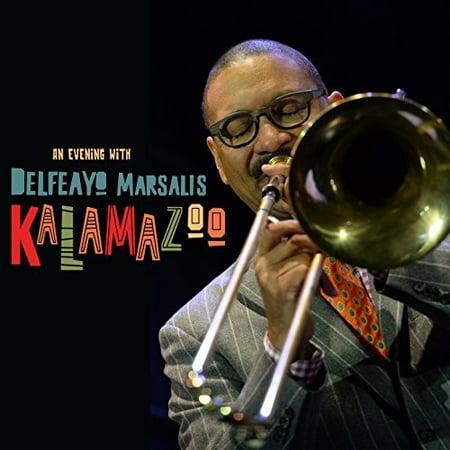 Kalamazoo (An Evening With Delfeayo Marsalis) ()