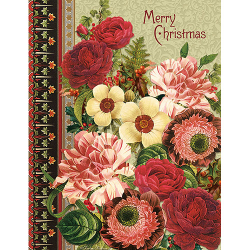 Lang Botanical Gardens Assorted Christmas Cards