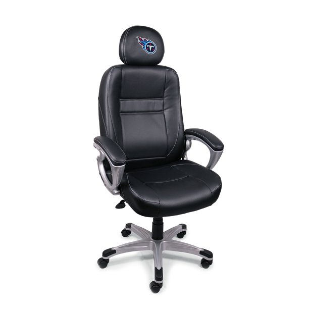 Nfl Tennessee Ans Black Office Chair