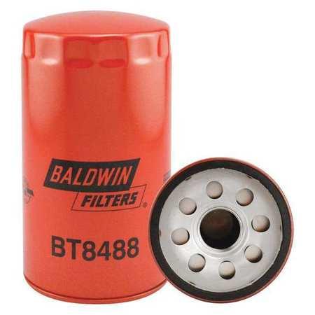 Baldwin Filters BT8488 3-23/32 x 7-1/32 In Hydraulic Filter