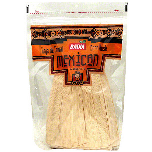 Badia Corn Husk, 6OZ (Pack of 12)