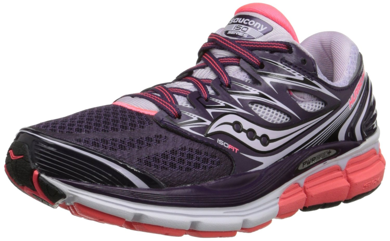 Saucony HURRICANE ISO Womens sneakers S10259-3 by Saucony