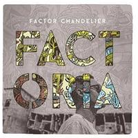 Factoria (CD) (Digi-Pak)
