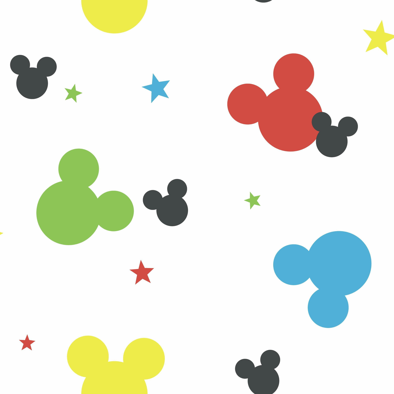Disney Kids III Disney Mickey Mouse Wallpaper