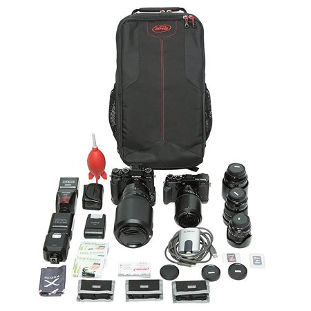 SKB iSeries 2011-7 Think Tank Photographer & Videographer Camera Backpack Case - image 8 of 9