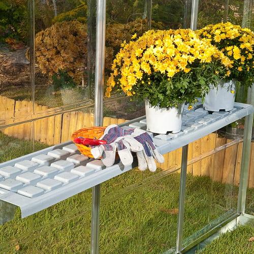 Palram Greenhouse Shelf