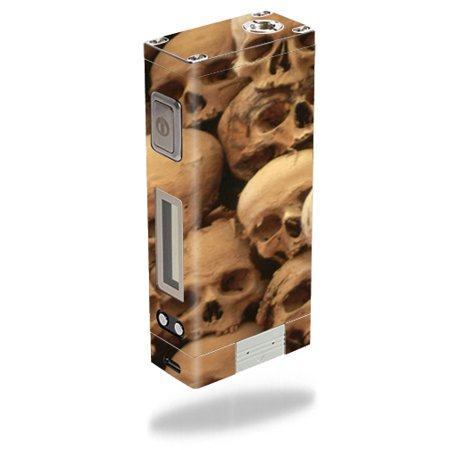 Skin For Innokin iTaste MVP 3.0 – Skull pile | MightySkins Protective, Durable, and Unique Vinyl Decal wrap cover | Easy To Apply, Remove, and Change Styles | Made in the USA