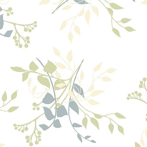 Con-Tact Brand Creative Covering Self-Adhesive Shelf Liner, Aspen, Aloe