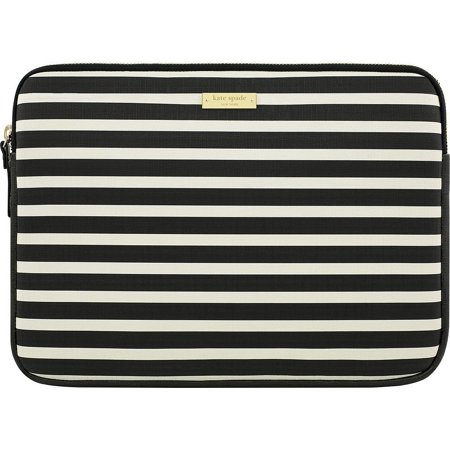 Kate Spade Sleeve For Microsoft Surface 3 - Black/cream ()