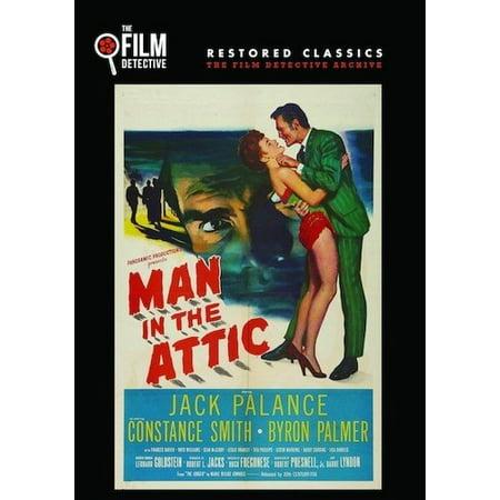 Man in the Attic (DVD) (Attic Door Won T Close All The Way)