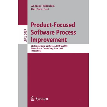 Product Focused Software Process Improvement  9Th International Conference  Profes 2008 Monte Porzio Catone  Italy  June 23 25  2008  Proceedings