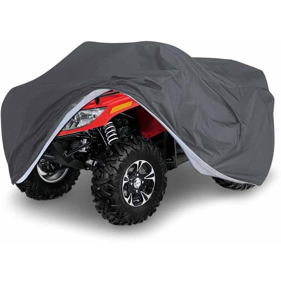 OxGord Executive Storm-Proof ATV Cover