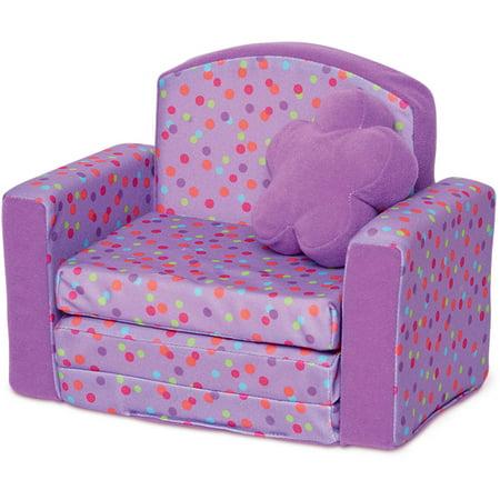 My Life As Convertible Sofa