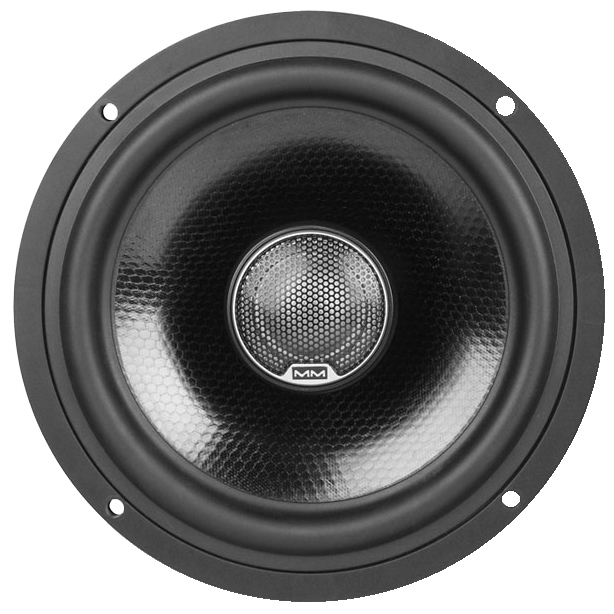 Polk Audio Mm651 Speaker - 100 W Rms - 2-way - 2 Pack - 40 Hz To 25 Khz - 3 Ohm (mm651)