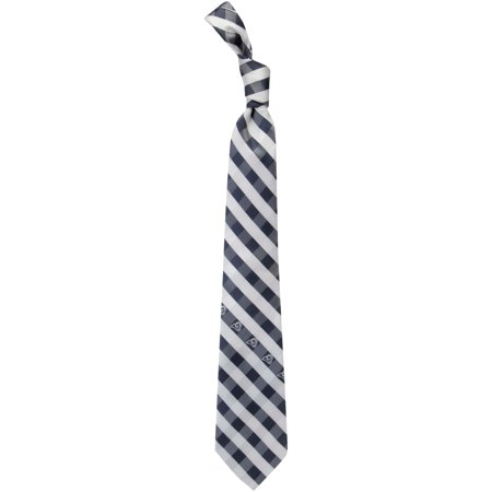 Los Angeles Rams Woven Checkered Tie - No Size