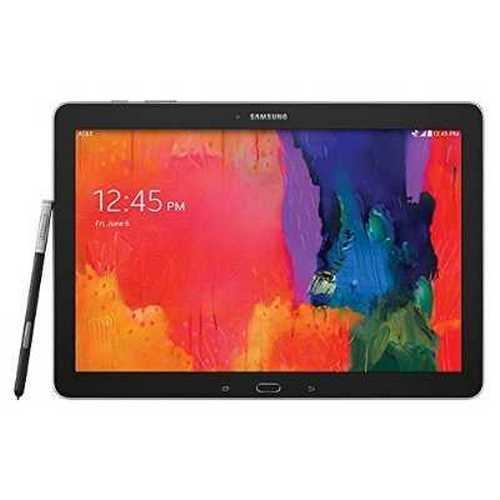 Refurbished Samsung Galaxy Note Pro 4G LTE Tablet, Black 12.2-Inch 32GB (AT)