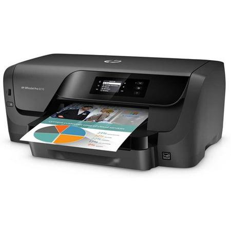 HP OfficeJet Pro 8210 (Best Wireless Printer For Windows 8)