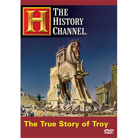 History Channel Halloween Special (The True Story of Troy (History)