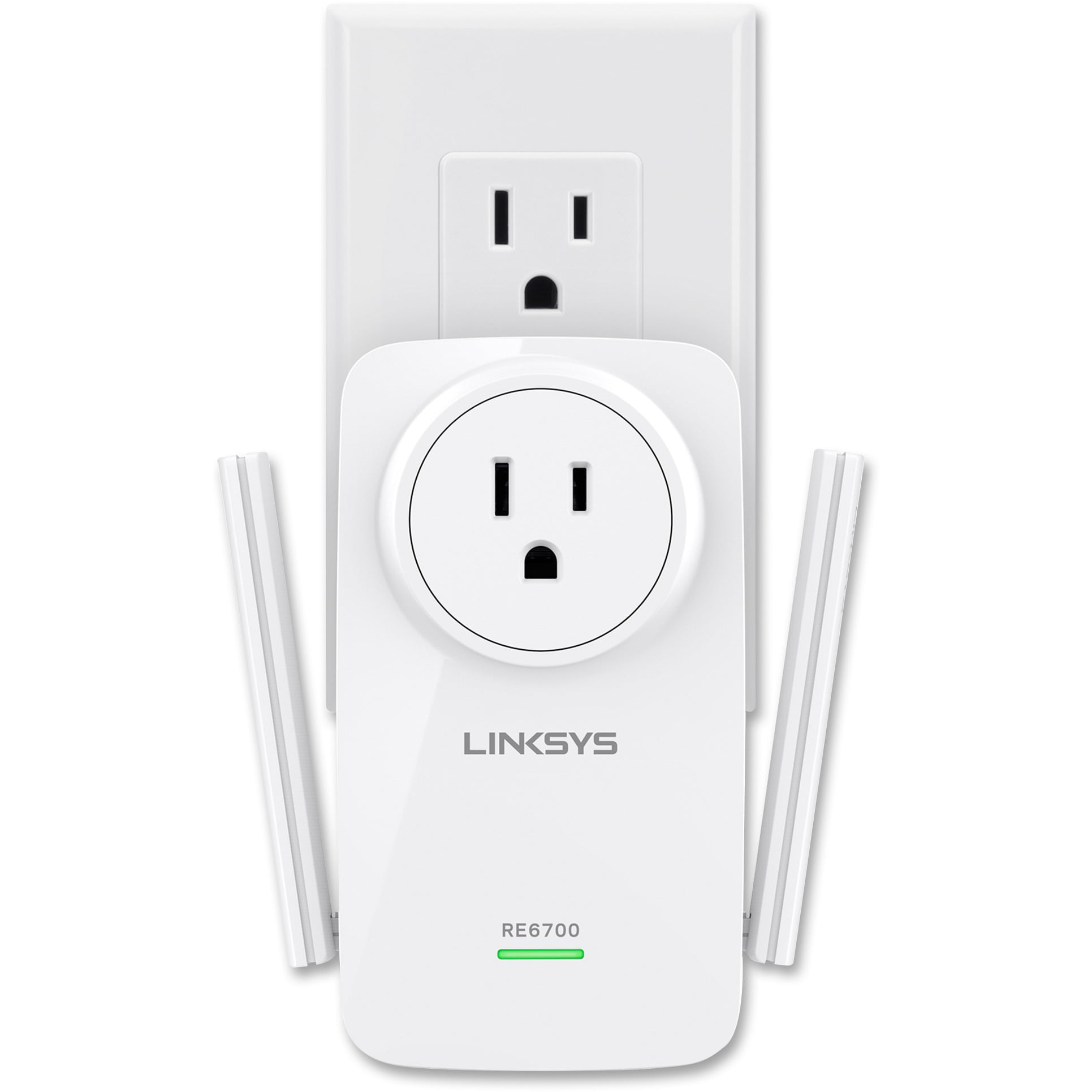 LINKSYS RE6700 RANGE EXTENDER DRIVERS FOR WINDOWS DOWNLOAD
