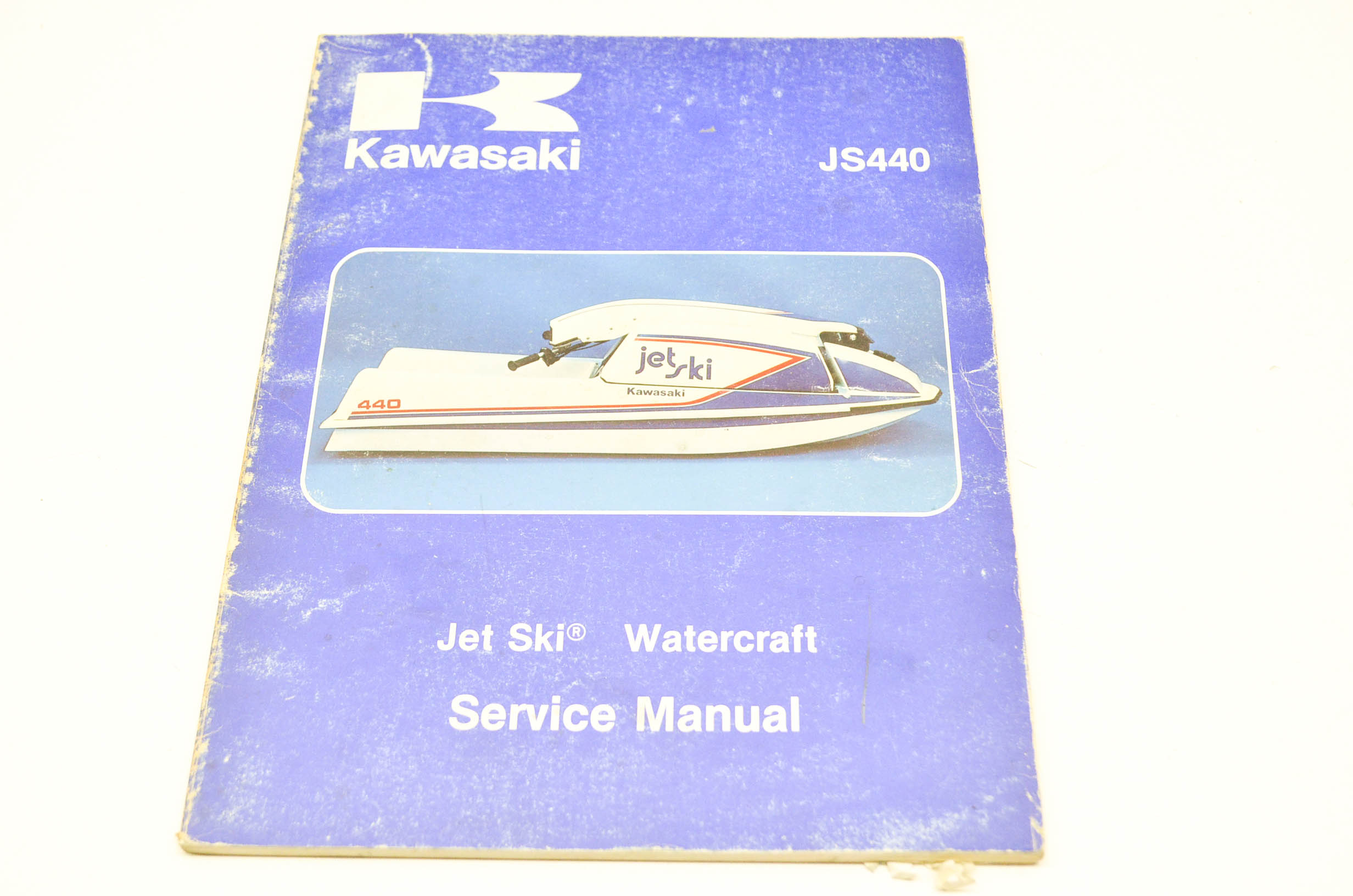 Kawasaki Js440 Wiring Diagram Electrical Diagrams 1100 Stx 99963 0001 05 Jet Ski Watercraft Service Manual Qty 440