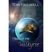 Heart of the Valkyrie - eBook
