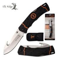 Elk Ridge Folding Knife
