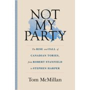 Not My Party - eBook
