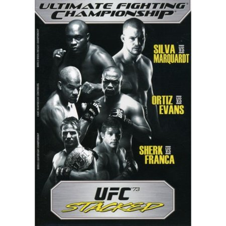 Ultimate Fighting Championship, Vol. 73: Stacked